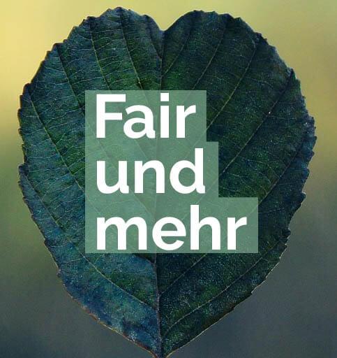 fair und mehr